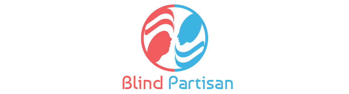 Blind Partisan Cover