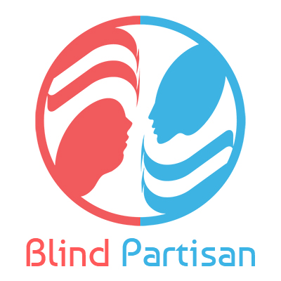 Blind Partisan Logo