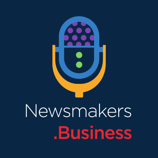 Newsmakers Business Logo