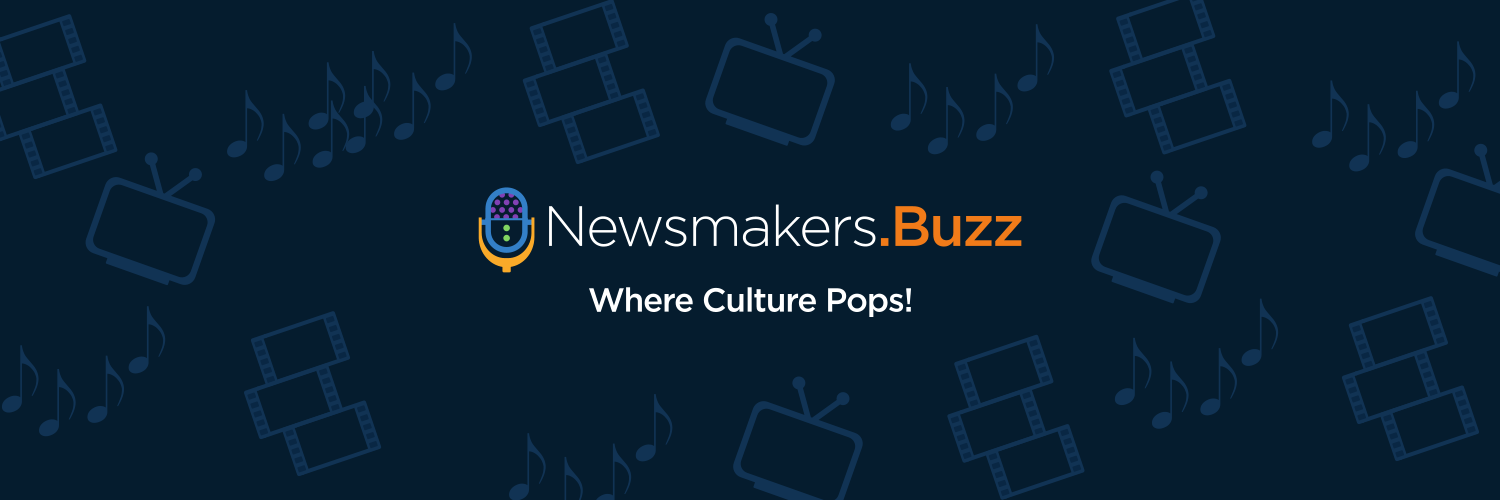 Newsmakers Buzz Cover