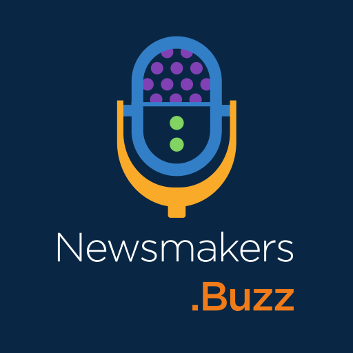 Newsmakers Buzz Logo
