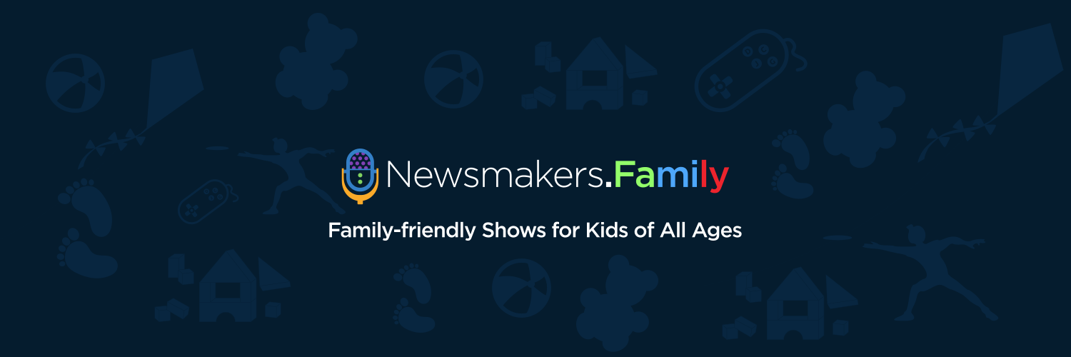 Newsmakers Family Cover