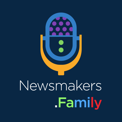 Newsmakers Family Logo