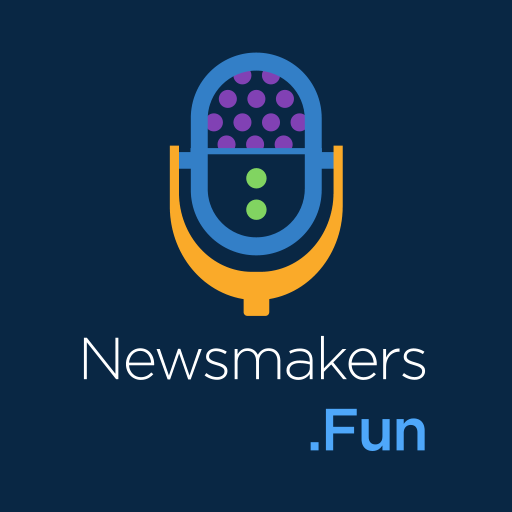 Newsmakers Fun Logo