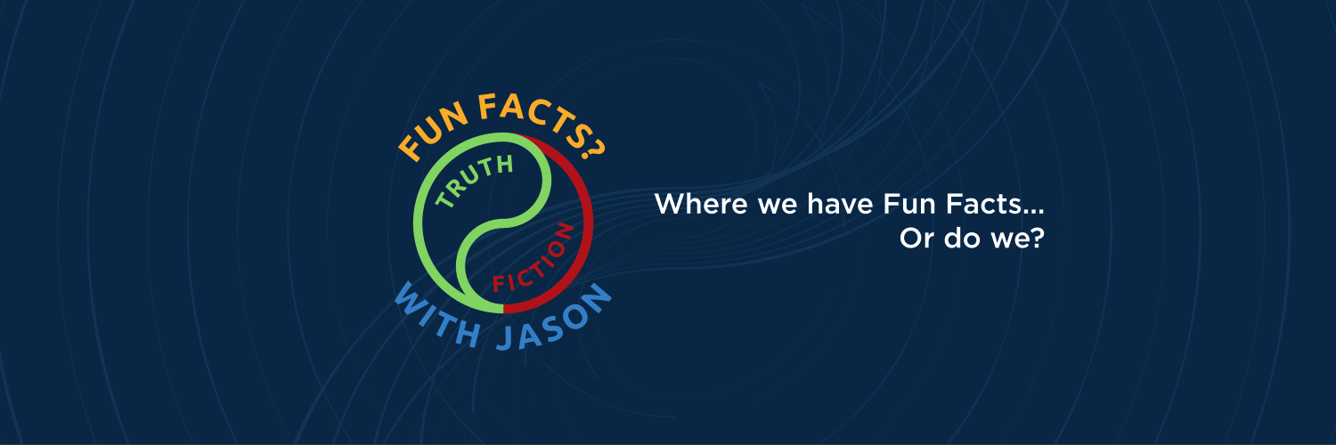 Fun Facts with Jason Cover