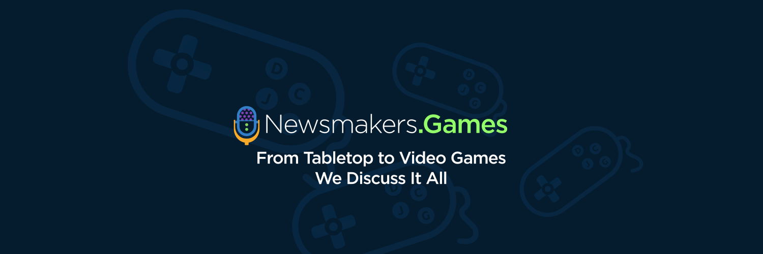 Newsmakers Games Cover