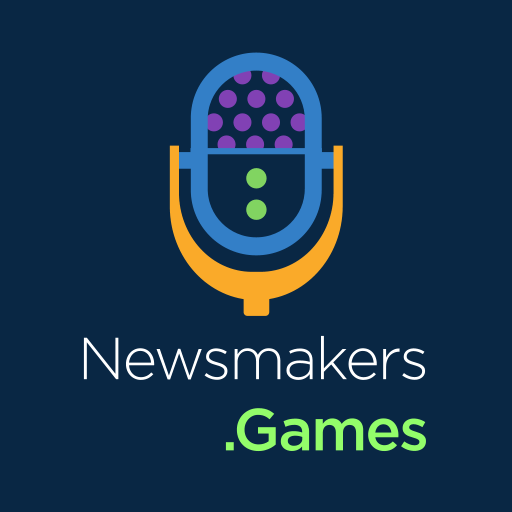 Newsmakers Games Logo
