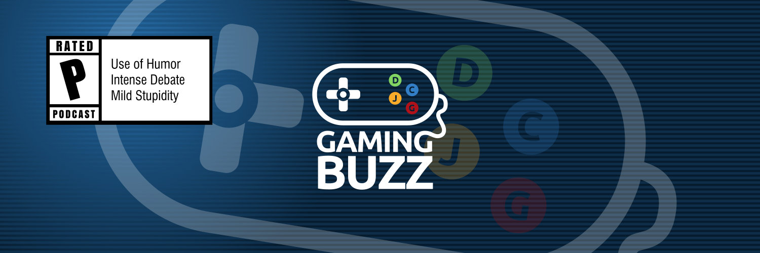 Gaming Buzz Cover