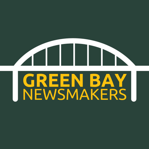 Green Bay Newsmakers Logo