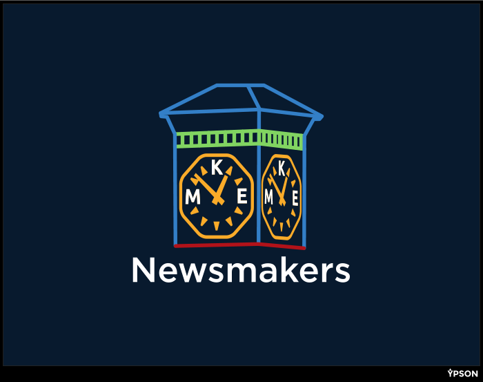 MKE Newsmakers Logo