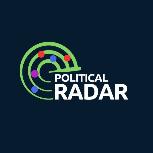 Political Radar Podcast [Archived] Logo
