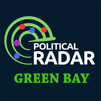 Political Radar - Green Bay Logo