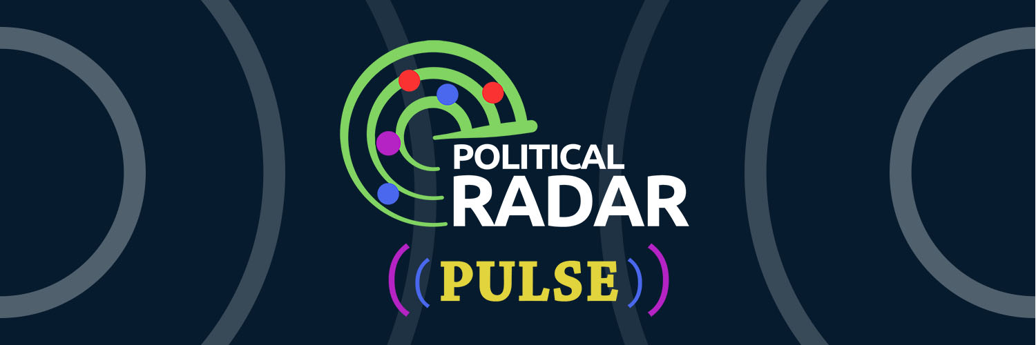Political Radar Pulse [Archived] Cover