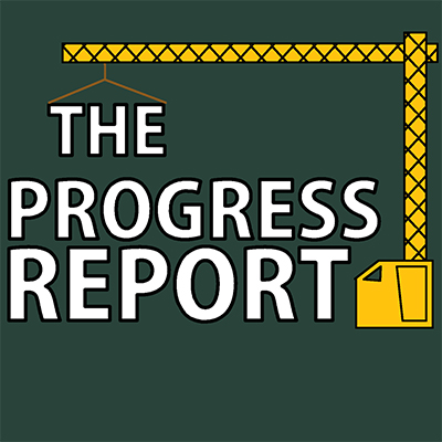 The Progress Report Logo
