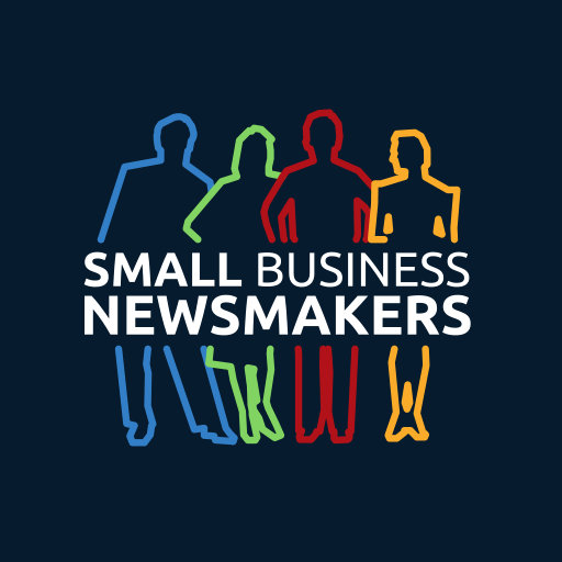 Small Business Newsmakers Logo