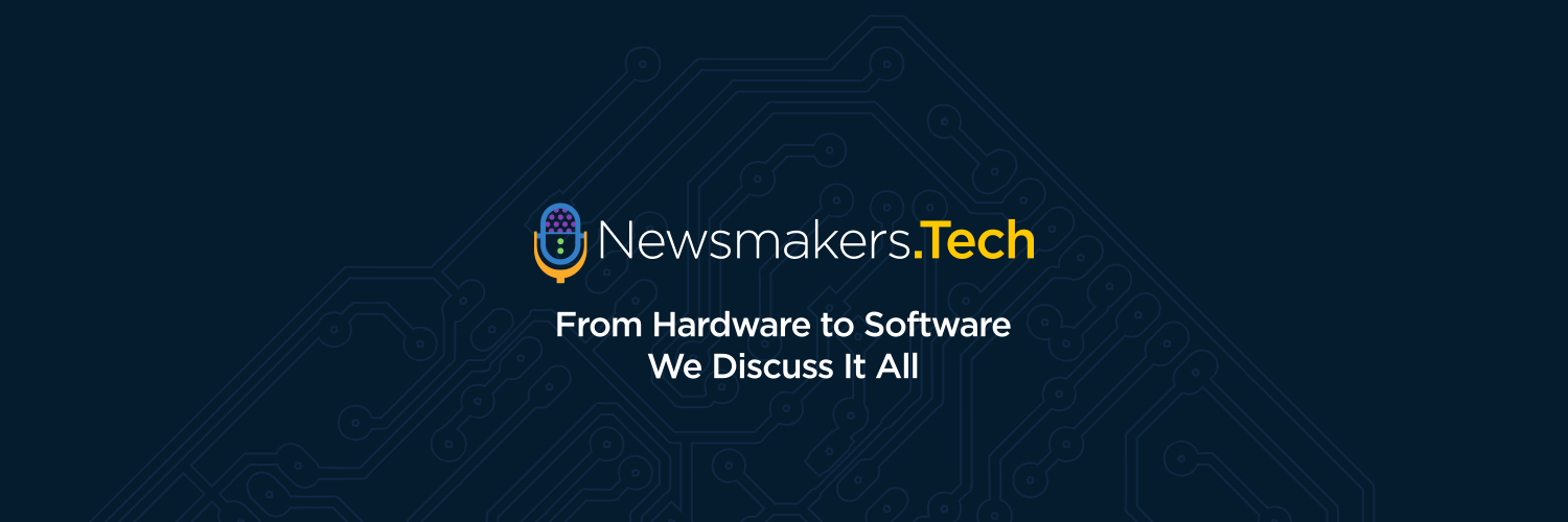 Newsmakers Tech Cover