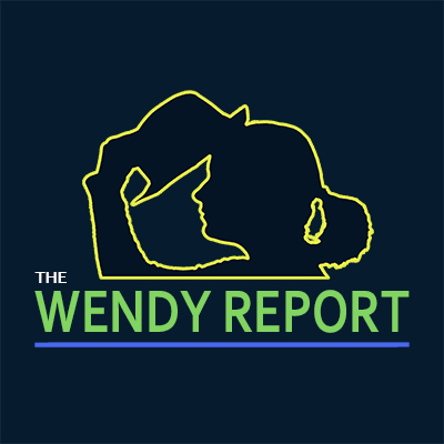 The Wendy Report Logo